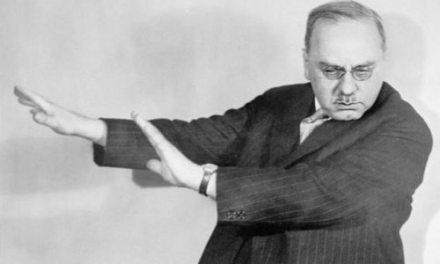 Sunday Snippet: Alfred Adler (1870-1937)