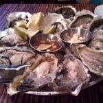 Merchant's Oyster Bar Review, Vancouver