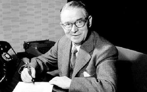 Sunday Snippet: Ole Kirk Christiansen, Founder of LEGO (1891-1958)