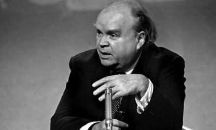 Sunday Snippet: Cyril Connolly (1903 – 1974)