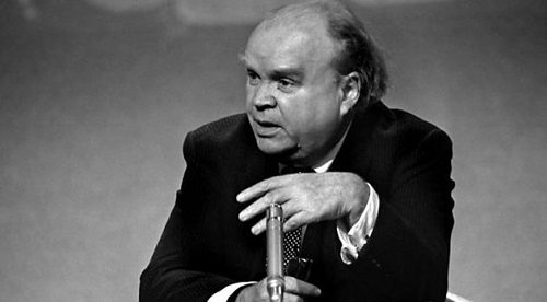 Sunday Snippet: Cyril Connolly (1903 - 1974)