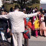 The Vancouver Vaisakhi Parade and Celebration 2014