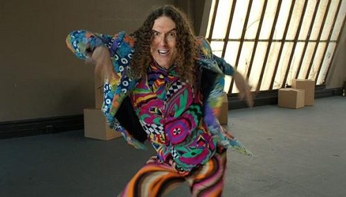 "What Freelancers Can Learn from ""Weird Al"" Yankovic"