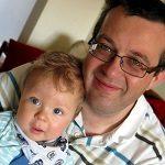 Crowdsourcing My Daddy Blogger Wisdom