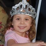 On the Princess Culture of Little Girls