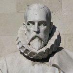 Sunday Snippet: Miguel de Cervantes (1547-1616)