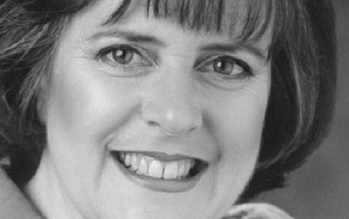 Sunday Snippet: Poet Kathleen Norris