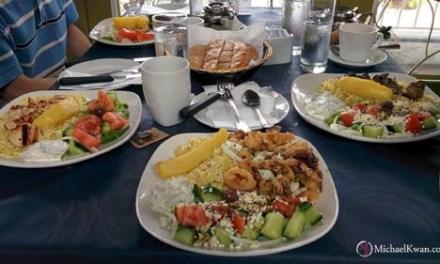 Crave 2015: Cristos Greek Taverna