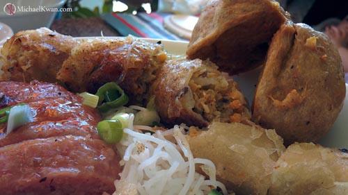 Bao Chau Vietnamese Restaurant, Vancouver