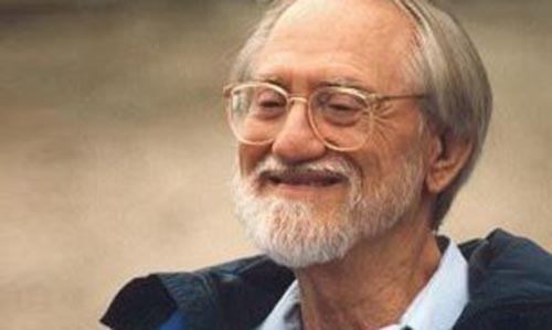 Sunday Snippet: Ken Keyes Jr. (1921-1995)