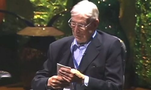 Sunday Snippet: John Wooden on Reputation and Success
