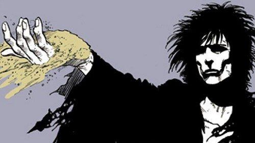 Sunday Snippet: Neil Gaiman (The Sandman)