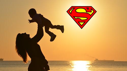 The Myth of Supermom