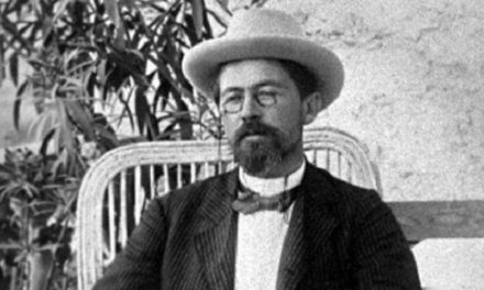 Sunday Snippet: Anton Chekhov on Love