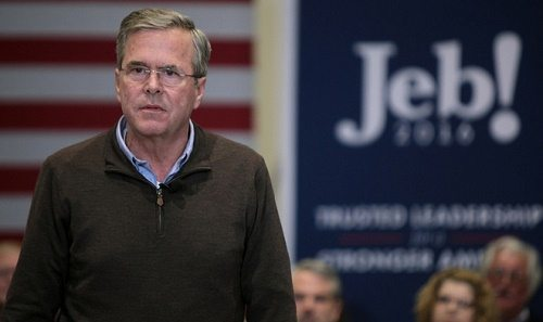 Sunday Snippet: Jeb Bush