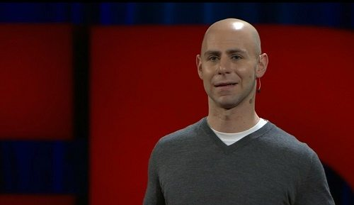 Sunday Snippet: Adam Grant on Originality and Procrastination