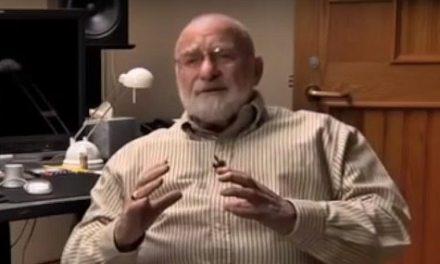 Sunday Snippet: Michael Kahn (Film Editor)