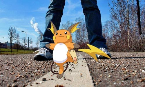 What's Up Wednesdays: Pokemon GO