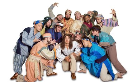 Joseph and the Amazing Technicolor Dreamcoat at Michael J. Fox Theatre