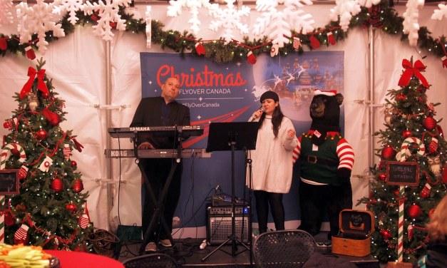 A FlyOver Canada Christmas Special (Video)