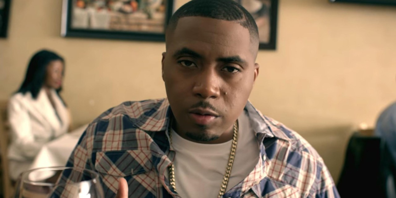Sunday Snippet: Nas on Fatherhood