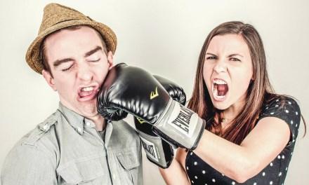 Word of the Week: Reactance