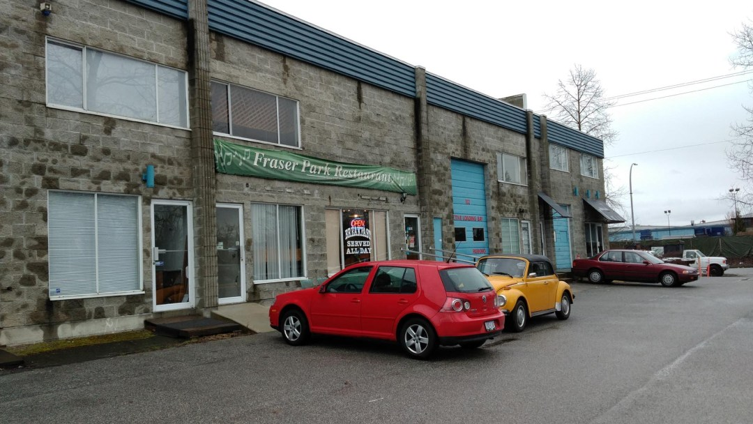 Fraser Park Restaurant - Weekend Brunch