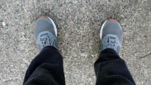 I need new running shoes