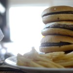 Vlog #38: Fancy Cheap McDonald's Hamburgers