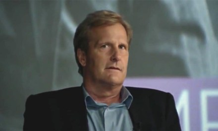 Sunday Snippet: Jeff Daniels