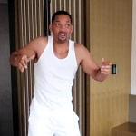 Sunday Snippet: Will Smith