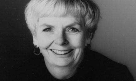 Sunday Snippet: Carol Shields (1935-2003)