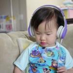 Vlog #70: LilGadgets Headphones for Little Gadgeteers