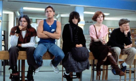 Sunday Snippet: The Breakfast Club