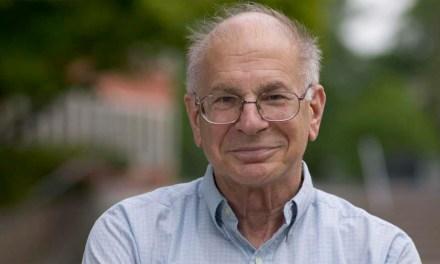 Sunday Snippet: Daniel Kahneman
