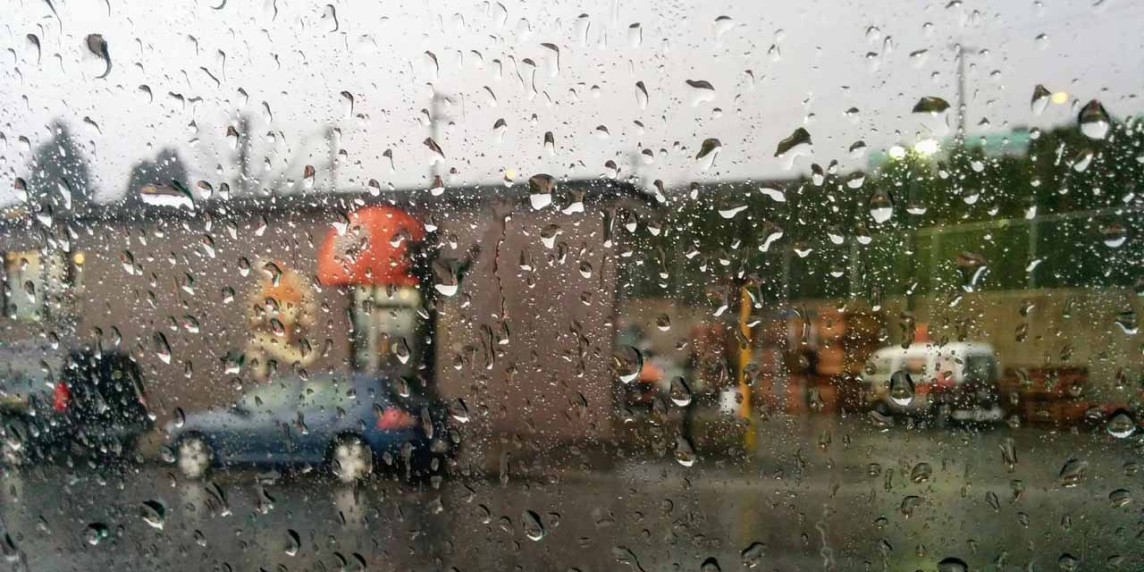 Sonnet Sunday: Another Rainy Day