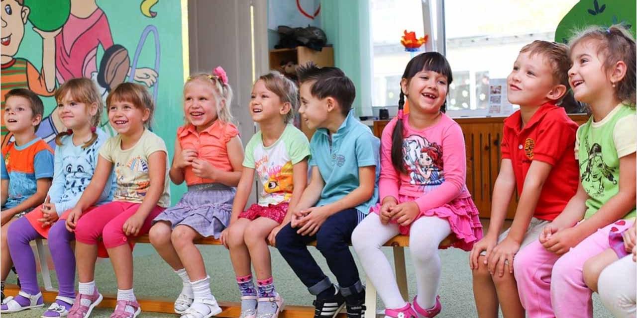 When Did Choosing a Kindergarten Become So Hard?