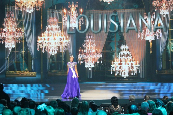 Miss USA 2014 Pageant Baton Rouge BTR360.com by Kevin Woolsey