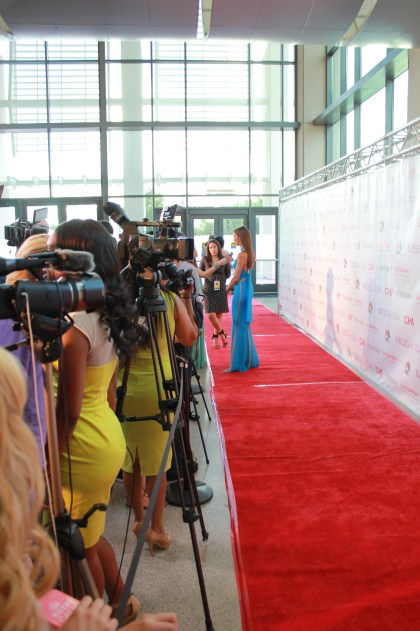 Miss USA Donald J Trump CHI Celebrity Red Carpet Visit Baton Rouge 360 Miss Universe Organization MUO Photo Kevin Woolsey (124)