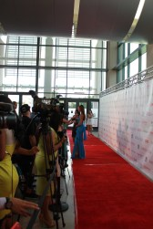 Miss USA Donald J Trump CHI Celebrity Red Carpet Visit Baton Rouge 360 Miss Universe Organization MUO Photo Kevin Woolsey (132)