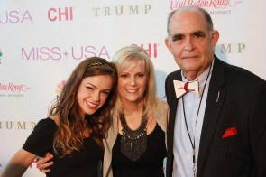 Miss USA Donald J Trump CHI Celebrity Red Carpet Visit Baton Rouge 360 Miss Universe Organization MUO Photo Kevin Woolsey (141)