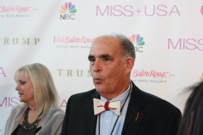 Miss USA Donald J Trump CHI Celebrity Red Carpet Visit Baton Rouge 360 Miss Universe Organization MUO Photo Kevin Woolsey (161)