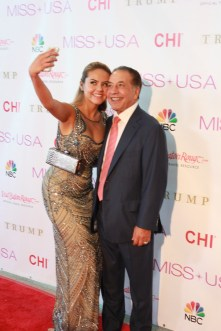 Miss USA Donald J Trump CHI Celebrity Red Carpet Visit Baton Rouge 360 Miss Universe Organization MUO Photo Kevin Woolsey (23)