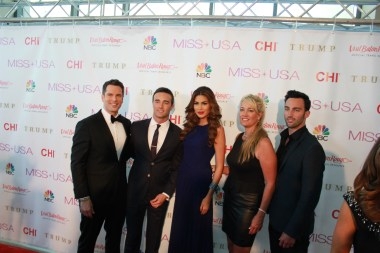 Miss USA Donald J Trump CHI Celebrity Red Carpet Visit Baton Rouge 360 Miss Universe Organization MUO Photo Kevin Woolsey (252)