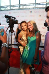 Miss USA Donald J Trump CHI Celebrity Red Carpet Visit Baton Rouge 360 Miss Universe Organization MUO Photo Kevin Woolsey (385)