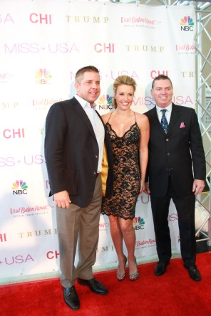 Miss USA Donald J Trump CHI Celebrity Red Carpet Visit Baton Rouge 360 Miss Universe Organization MUO Photo Kevin Woolsey (45)
