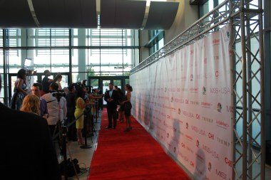 Miss USA Donald J Trump CHI Celebrity Red Carpet Visit Baton Rouge 360 Miss Universe Organization MUO Photo Kevin Woolsey (79)