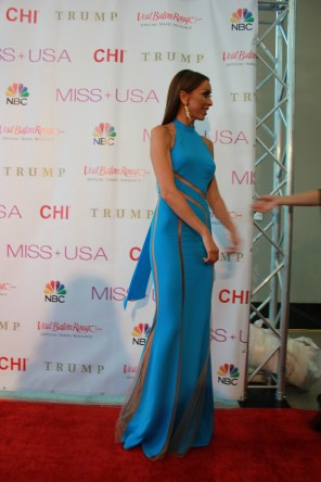 Miss USA Donald J Trump CHI Celebrity Red Carpet Visit Baton Rouge 360 Miss Universe Organization MUO Photo Kevin Woolsey (89)