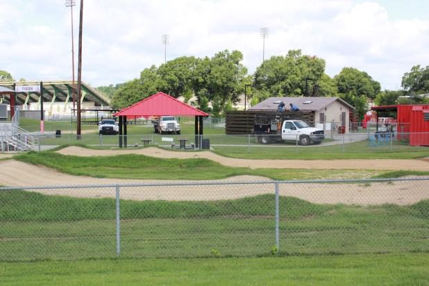Perkins Road Community Park Baton Rouge Louisiana (91)
