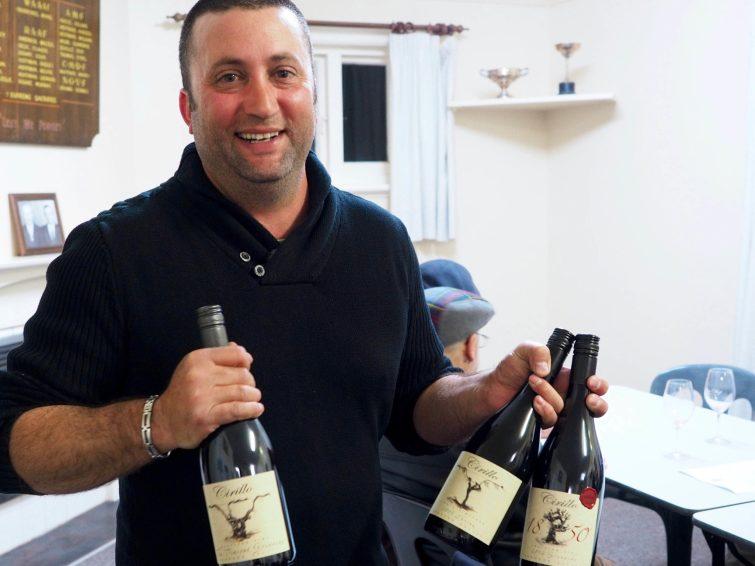 Cirillo Wines